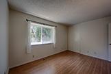 4911 Iris Ter, Fremont 94555 - Bedroom 1 (B)