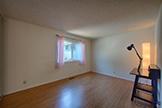 4911 Iris Ter, Fremont 94555 - Bedroom 2 (A)