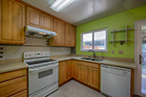 4911 Iris Ter, Fremont 94555 - Kitchen (A)