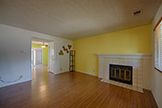 Living Room - 4911 Iris Ter, Fremont 94555