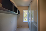 568 Island Pl, Redwood Shores 94065 - Bedroom 2 Closet (A)