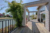 568 Island Pl, Redwood Shores 94065 - Deck (A)