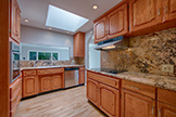 5390 Keene Dr, San Jose 95124 - Kitchen (C)