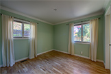 5390 Keene Dr, San Jose 95124 - Master Bedroom (A)