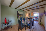 3881 Kensington Ave, Santa Clara 95051 - Dining Room (A)