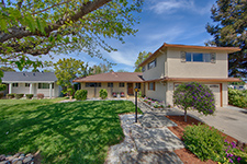 3881 Kensington Ave - Santa Clara CA Homes