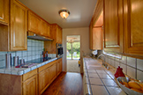 Kitchen - 3881 Kensington Ave, Santa Clara 95051