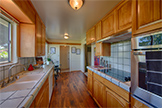 3881 Kensington Ave, Santa Clara 95051 - Kitchen (C)