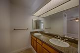 919 La Mesa Ter C, Sunnyvale 94086 - Bathroom 1 (C)