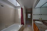 919 La Mesa Ter C, Sunnyvale 94086 - Bathroom 2 (B)
