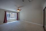 919 La Mesa Ter C, Sunnyvale 94086 - Bedroom 1 (A)