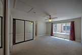 919 La Mesa Ter C, Sunnyvale 94086 - Bedroom 1 (B)