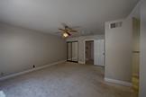 919 La Mesa Ter C, Sunnyvale 94086 - Bedroom 1 (D)
