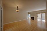 919 La Mesa Ter C, Sunnyvale 94086 - Dining Living Area (A)