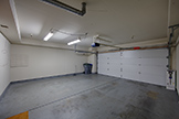 919 La Mesa Ter C, Sunnyvale 94086 - Garage (A)