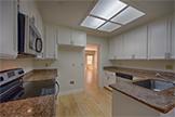 Kitchen - 919 La Mesa Ter C, Sunnyvale 94086