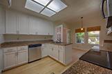 919 La Mesa Ter C, Sunnyvale 94086 - Kitchen (B)