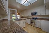 919 La Mesa Ter C, Sunnyvale 94086 - Kitchen (C)