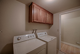 919 La Mesa Ter C, Sunnyvale 94086 - Laundry (A)