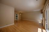 919 La Mesa Ter C, Sunnyvale 94086 - Living Dining Area (B)
