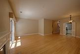 Living Room - 919 La Mesa Ter C, Sunnyvale 94086
