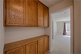 919 La Mesa Ter C, Sunnyvale 94086 - Upstairs Hall (A)