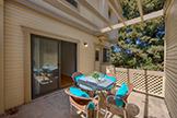 975 La Mesa Ter H, Sunnyvale 94086 - Balcony (B)