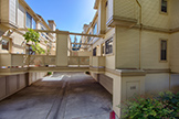 975 La Mesa Ter H, Sunnyvale 94086 - Balcony Over Garage (A)