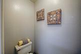 975 La Mesa Ter H, Sunnyvale 94086 - Bathroom 1 (B)
