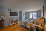 975 La Mesa Ter H, Sunnyvale 94086 - Bedroom 1 (A)