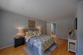 975 La Mesa Ter H, Sunnyvale 94086 - Bedroom 1 (C)