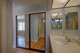 975 La Mesa Ter H, Sunnyvale 94086 - Bedroom 1 Closet (A)