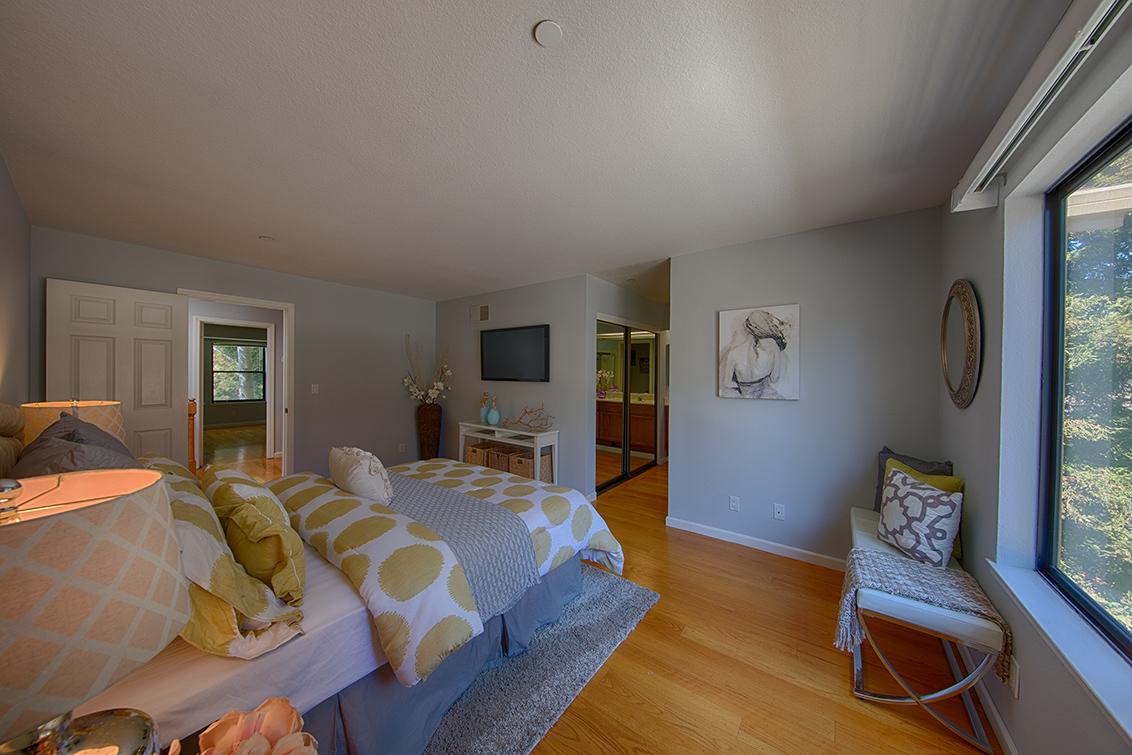 Bedroom 1 (D) - 975 La Mesa Ter H