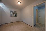975 La Mesa Ter H, Sunnyvale 94086 - Bonus Room (D)