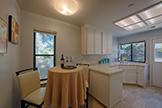 975 La Mesa Ter H, Sunnyvale 94086 - Breakfast Area (A)