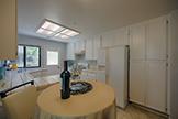 975 La Mesa Ter H, Sunnyvale 94086 - Breakfast Area (B)