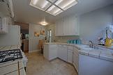 975 La Mesa Ter H, Sunnyvale 94086 - Kitchen (D)