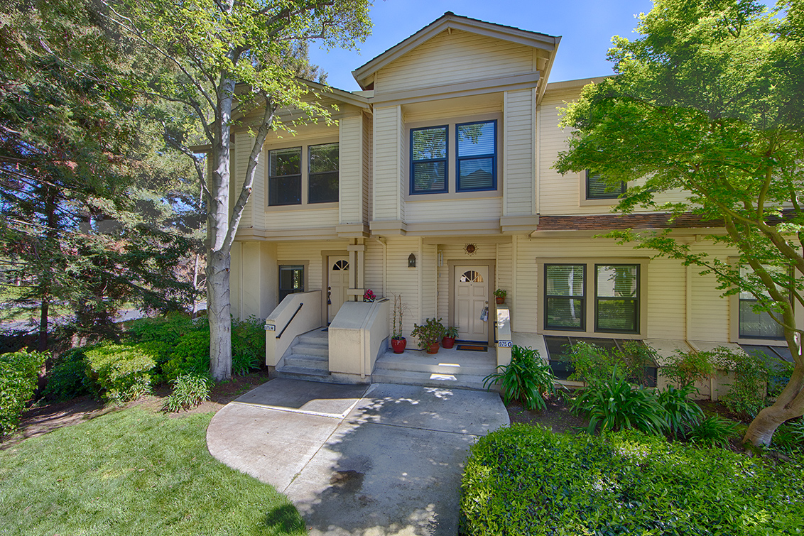 975 La Mesa Ter H - Sunnyvale Real Estate