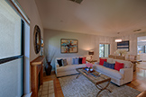 975 La Mesa Ter H, Sunnyvale 94086 - Living Room (A)