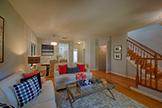 975 La Mesa Ter H, Sunnyvale 94086 - Living Room (D)