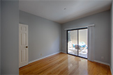 975 La Mesa Ter H, Sunnyvale 94086 - Office Bedroom 3 (D)