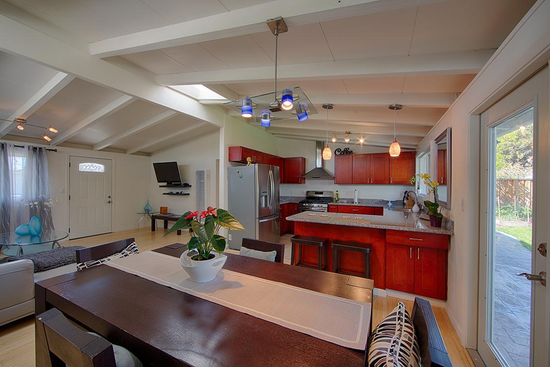 Living Room - 747 Lakefair Dr