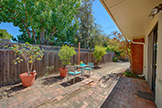 3916 Louis Rd, Palo Alto 94303 - Side Yard (A)