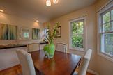 1613 Mariposa Ave, Palo Alto 94306 - Dining Room (B)