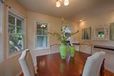 1613 Mariposa Ave, Palo Alto 94306 - Dining Room (C)