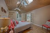 1613 Mariposa Ave, Palo Alto 94306 - Master Bedroom (C)