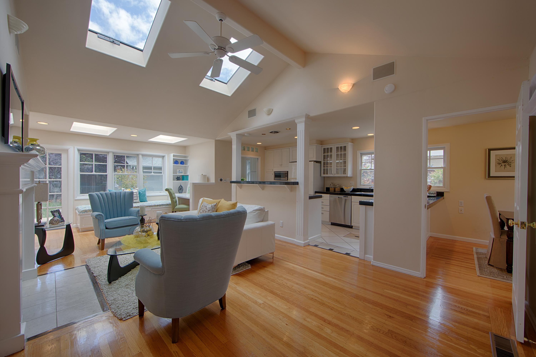 1613 Mariposa Ave, Palo Alto 94306 - Living Room (A)