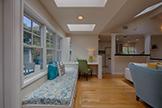 1613 Mariposa Ave, Palo Alto 94306 - Study Area (B)
