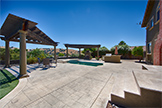 3573 Meadowlands Ln, San Jose 95135 - Backyard (A)