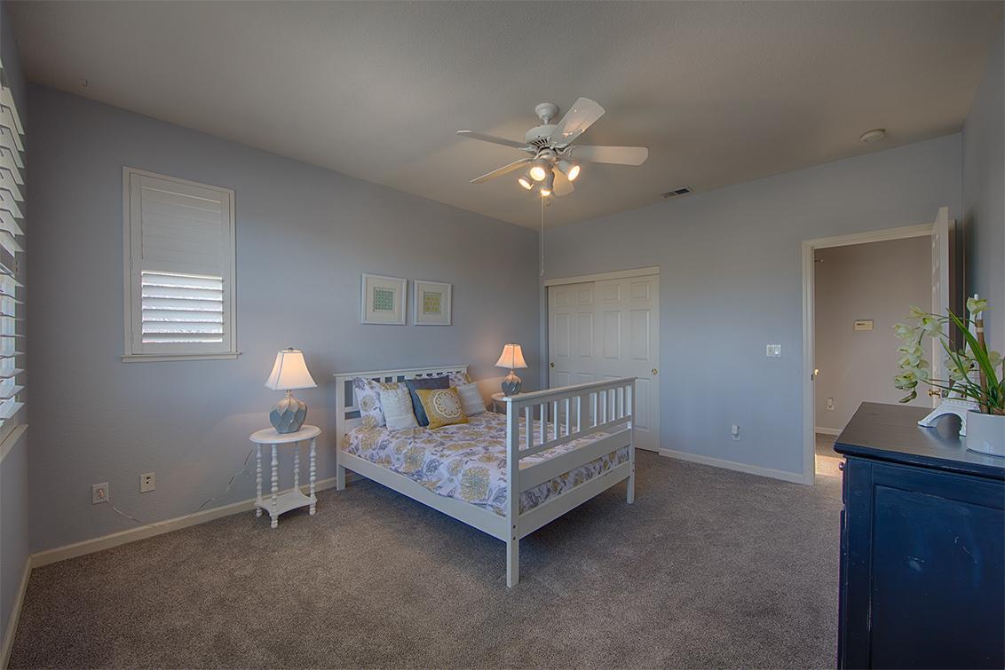 Bedroom 2 (D) - 3573 Meadowlands Ln